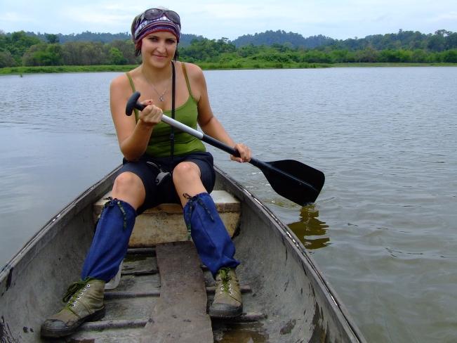 Me in Vietnam