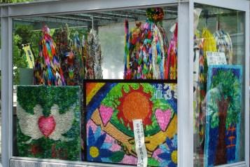 Why exploring Hiroshima's Peace Memorial Park was so emotional