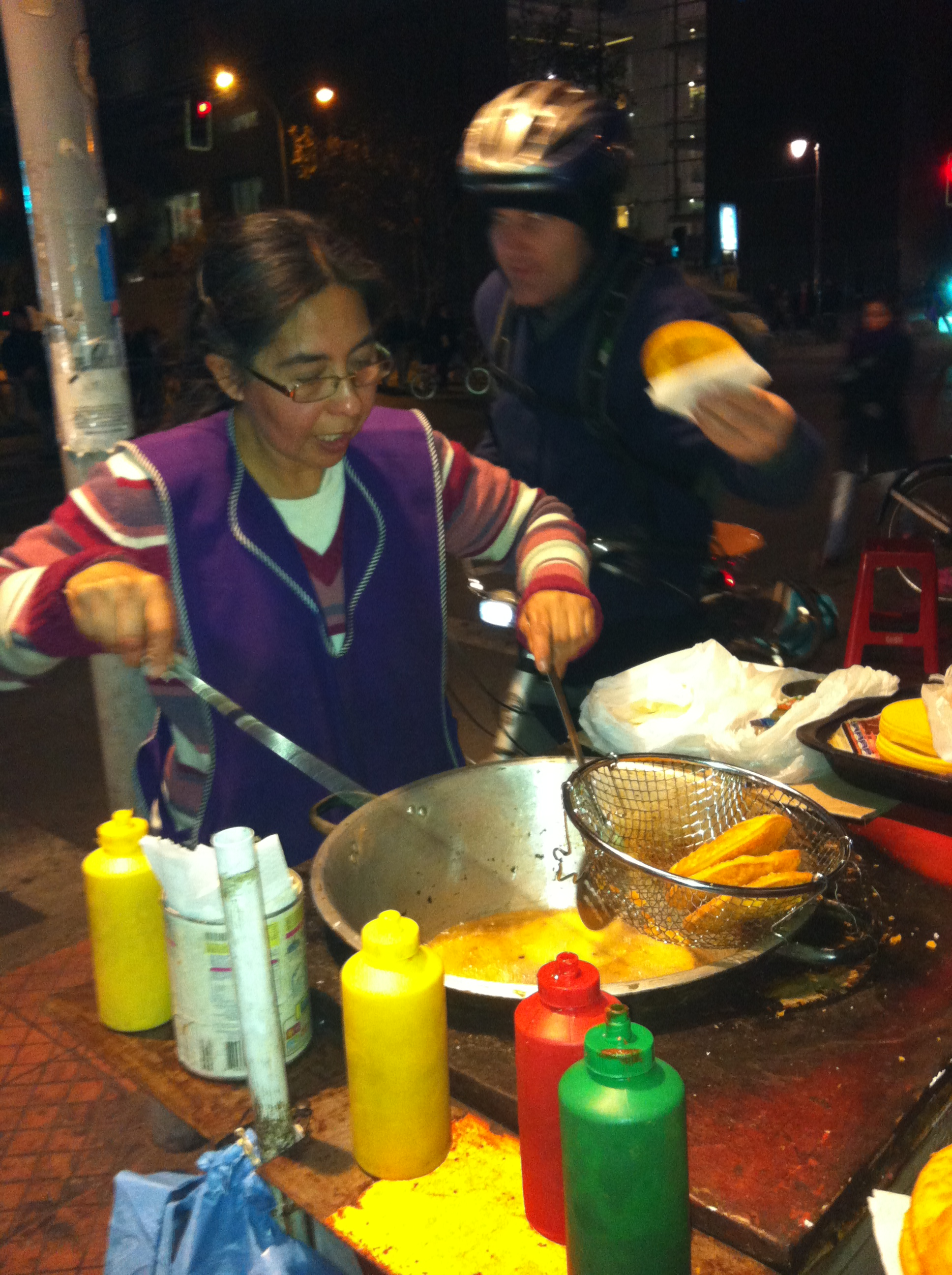 10 Ways I tasted my way through Santiago and experienced the Chilean culture