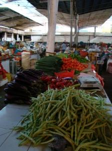 Fresh vegetables!!