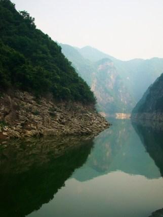 Shennong Stream