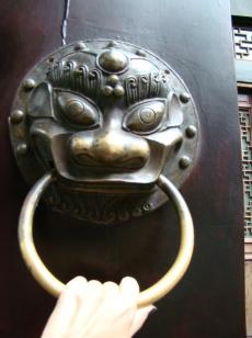 Wuhou Shrine