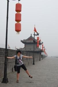 Love the lanterns!!