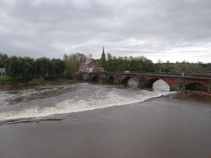 River Dee,