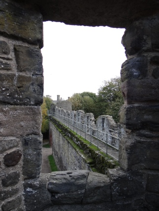 Conwy Town Wall