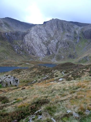 Llyn Idwal (lake)