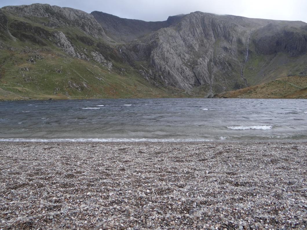 Llyn Idwal (lake),