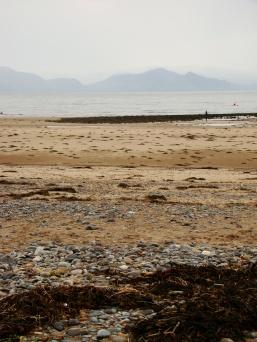 Anglesey coast