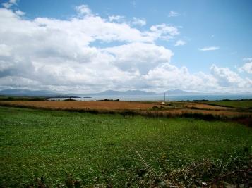Aberffraw countryside