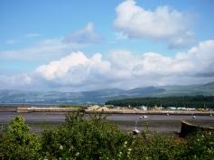 Welsh Coast at Bangor