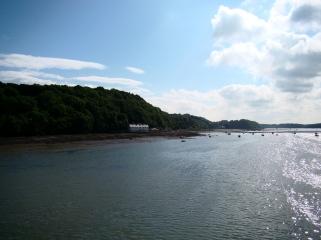 Garth Pier