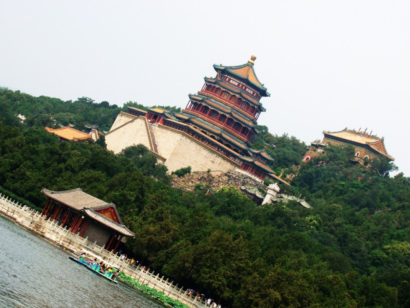 situated on Longevity Hill