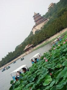 Kunming Lake at the Summer Palace