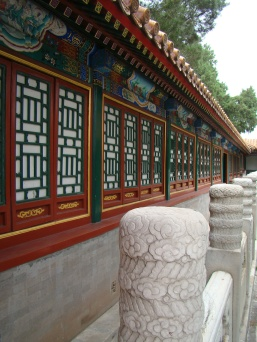 The Fabulous Summer Palace