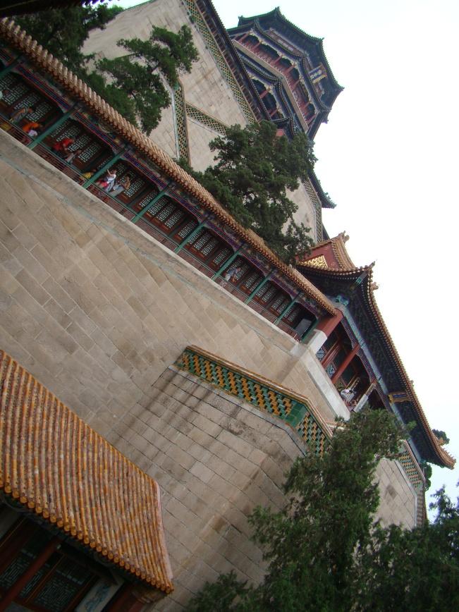 Temple of Buddhist Virtue