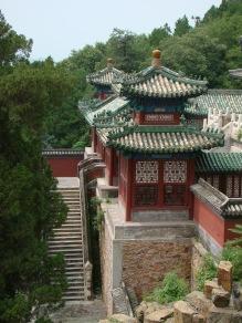 Hall of Benevolence and Longevity