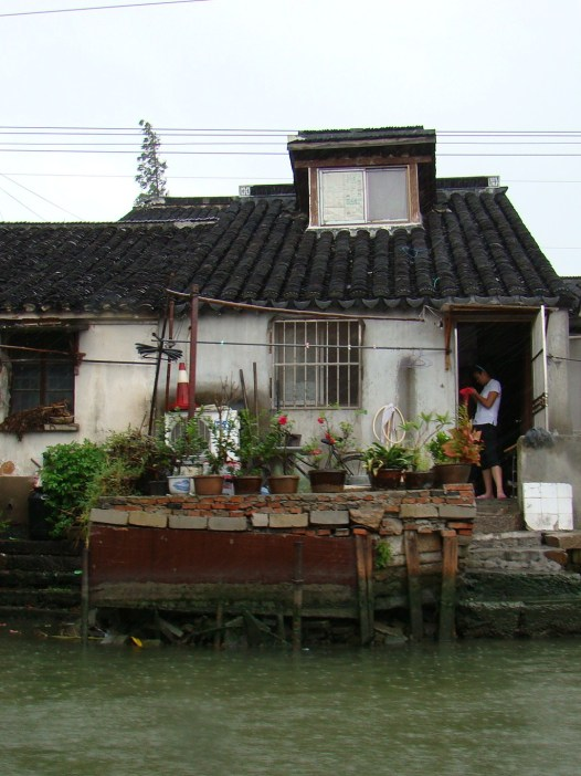 eight hundred-year-old Pingjiang Street
