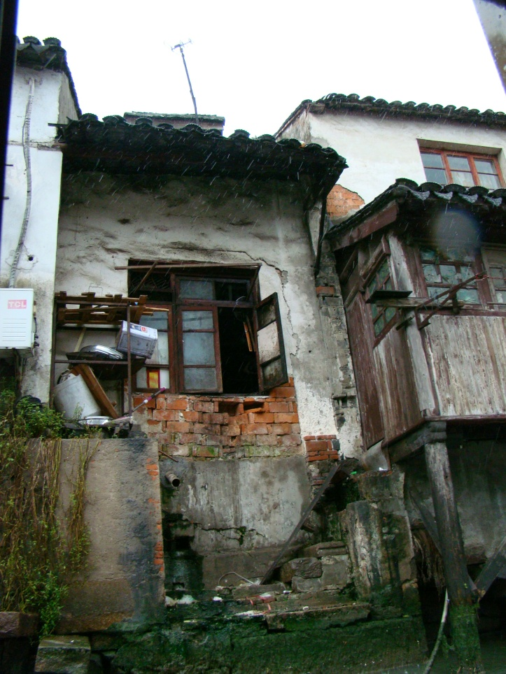 cultural area of old Suzhou and has been in existence for 1,000 years