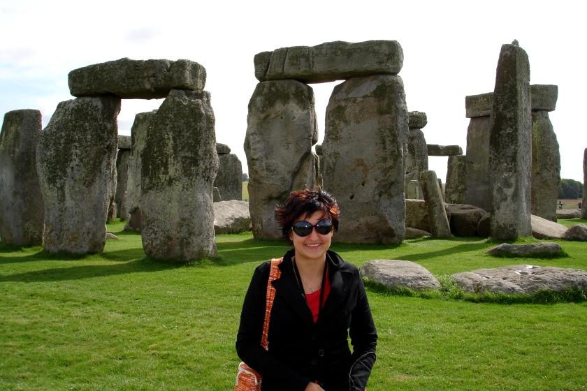 Stonehenge!!