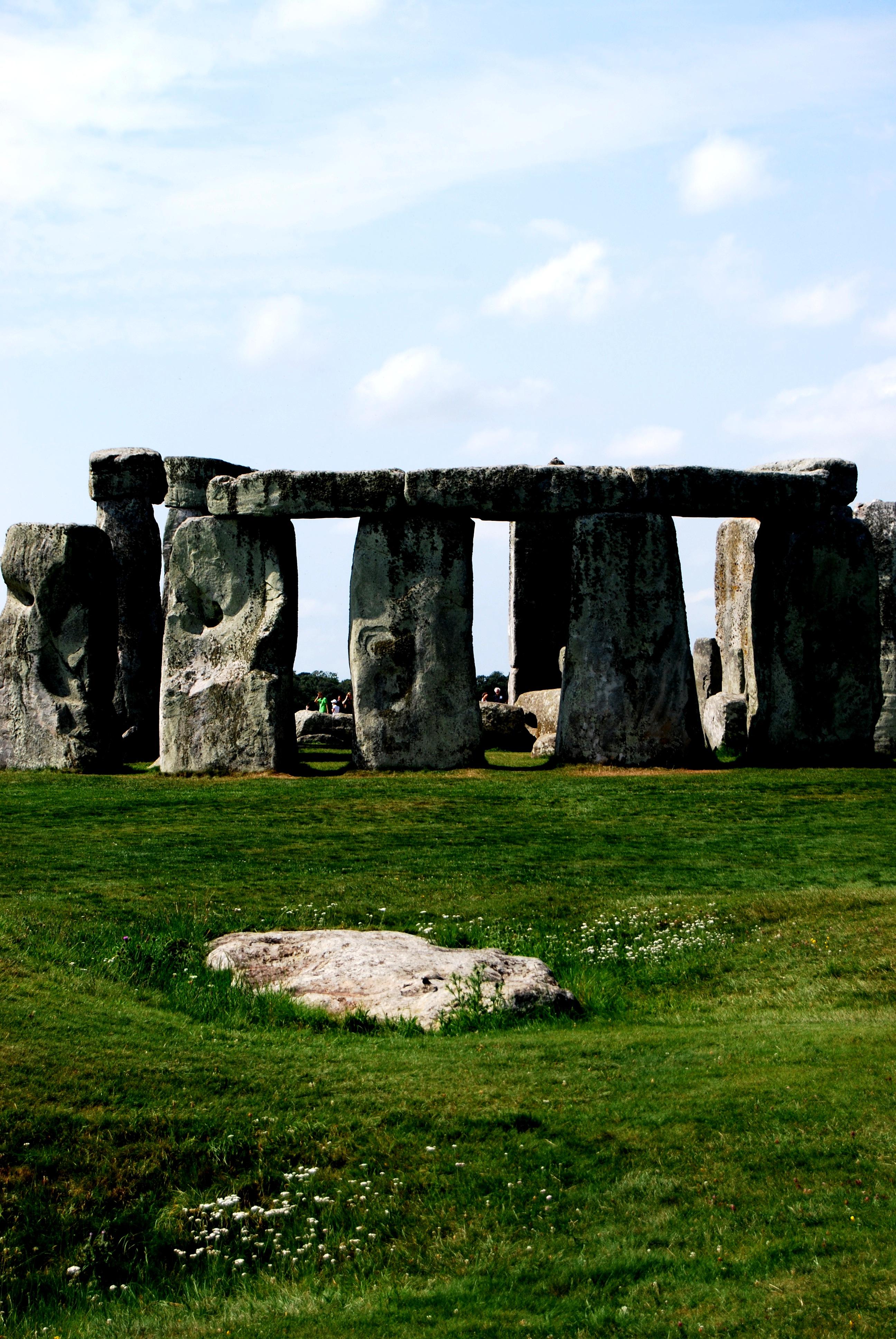 Stonehenge, Home of Magic, Druids and Pagan Rituals