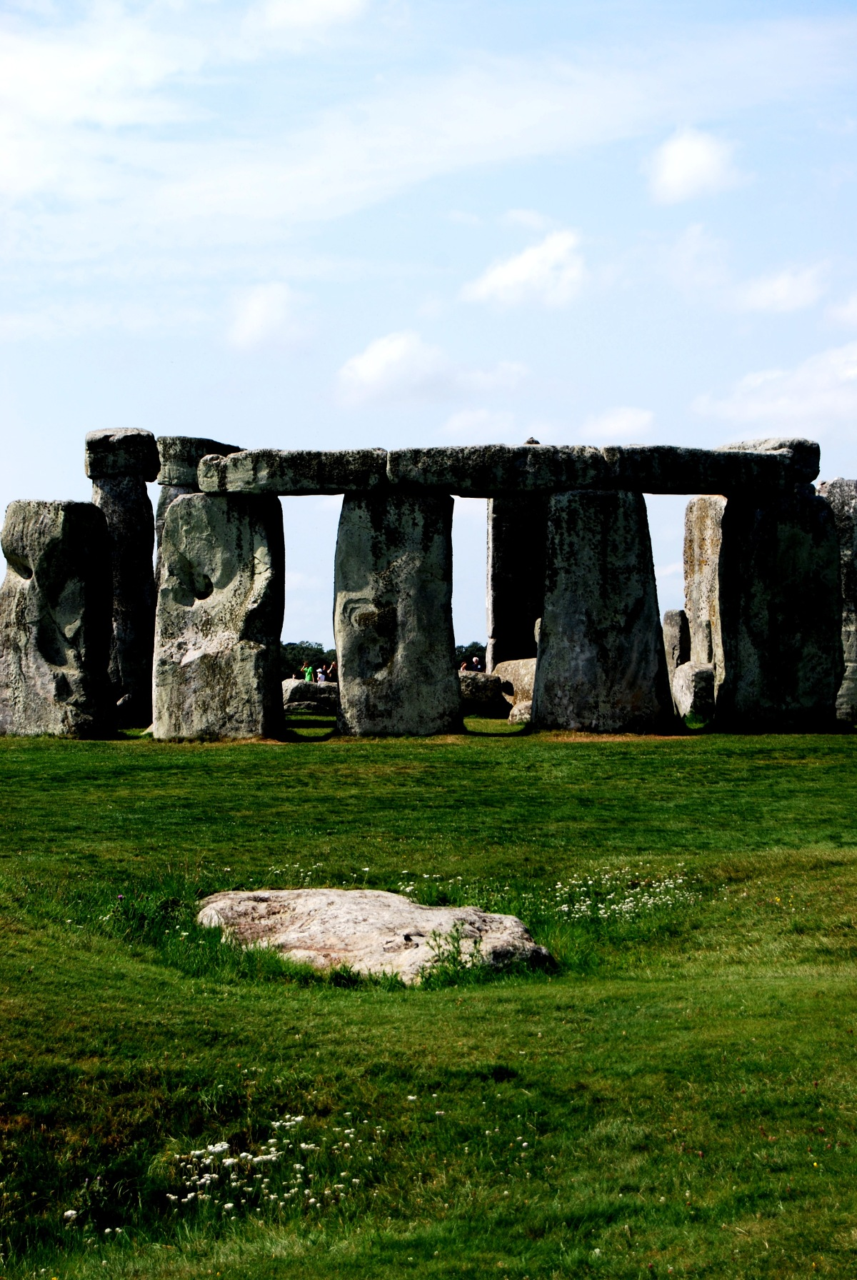 Stonehenge, Home of Magic, Druids and PaganRituals