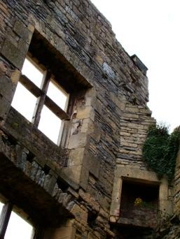 `Bolsover Castle