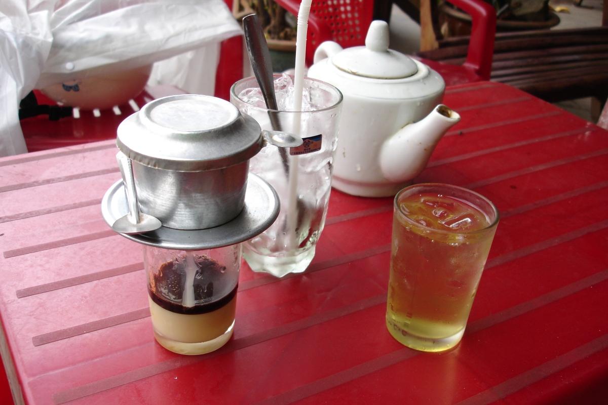 The 3 Tastiest Vietnamese Drinks totry