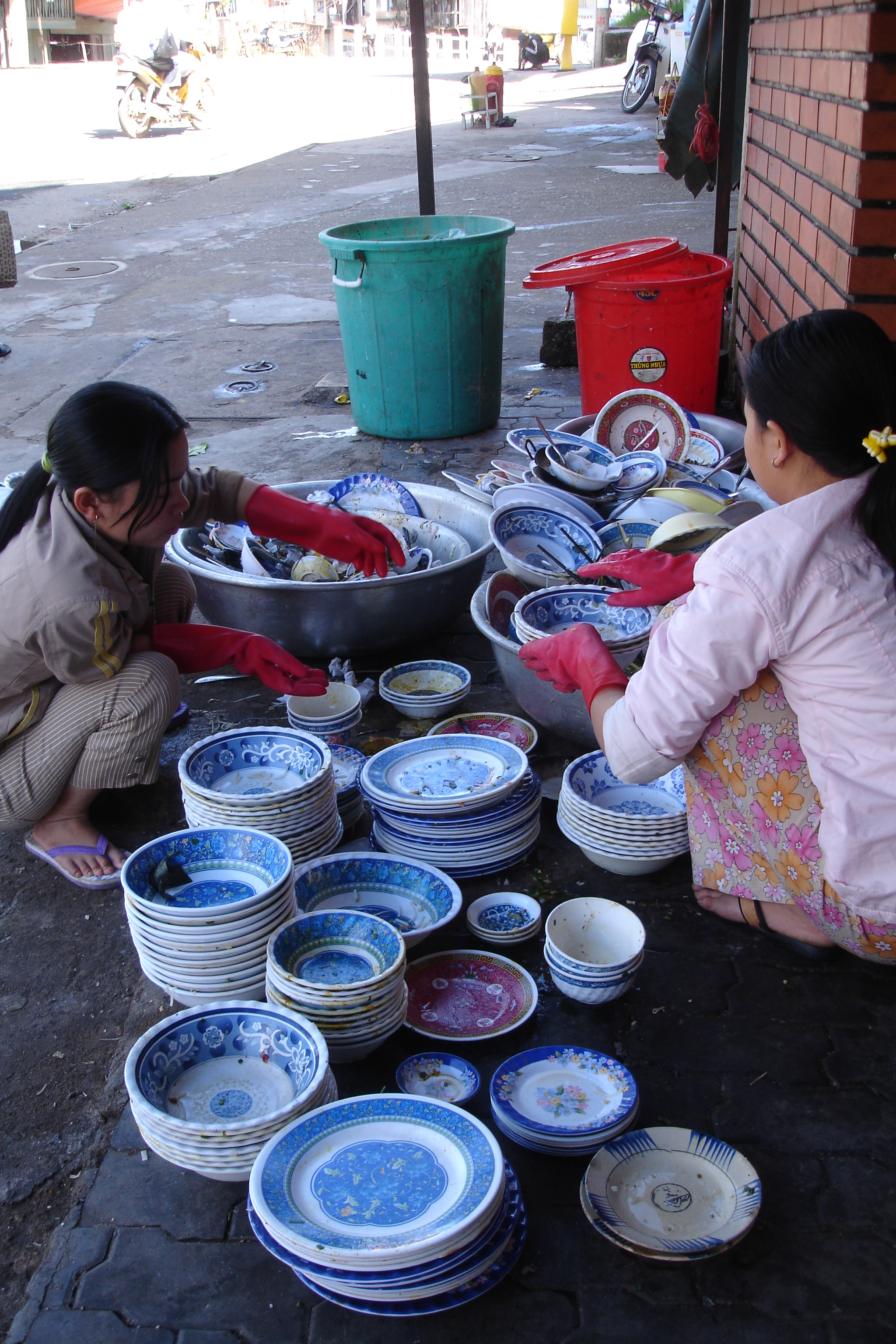 the tastiest vietnamese street food ever janaline 39 s world journey. Black Bedroom Furniture Sets. Home Design Ideas