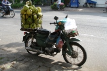 Bikes of Burden from Vietnam