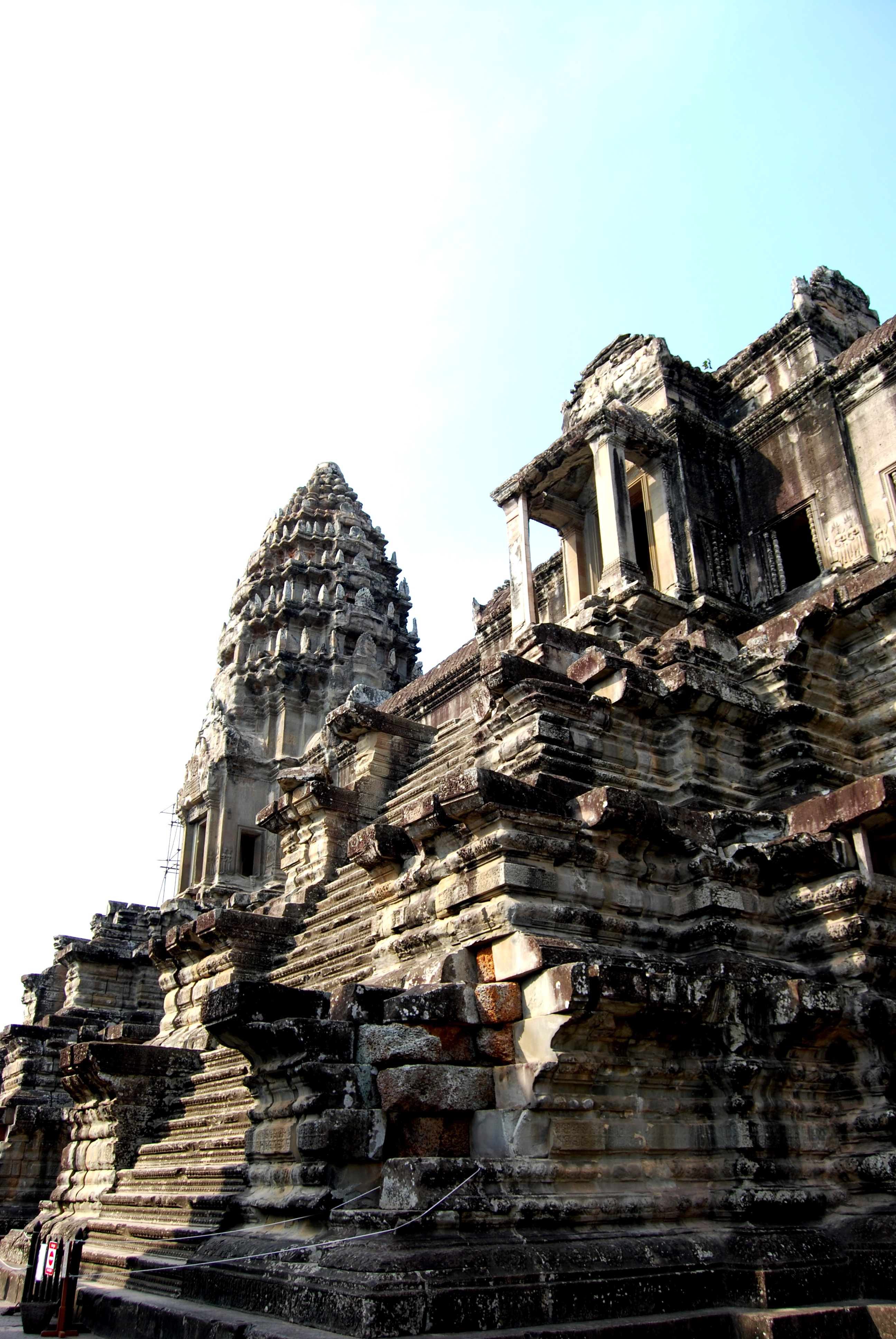 Cambodia's magnificent Angkor Wat Temple
