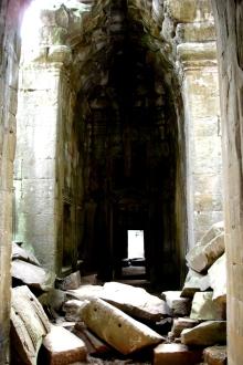 Beng Melea Temple