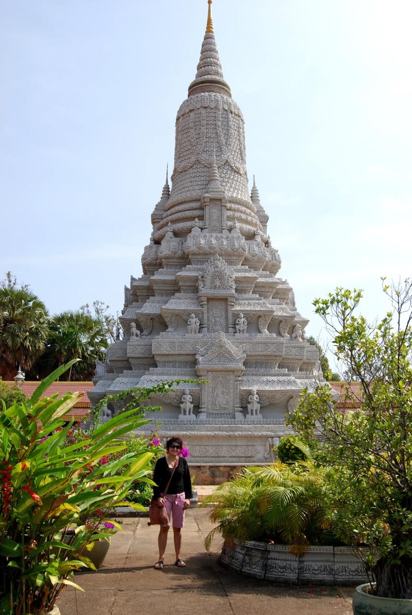 Silver Pagoda
