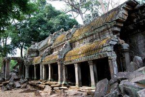 Ta Nei Temple