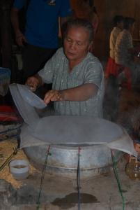 Edible Rice Paper