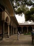 Topkapi Palace