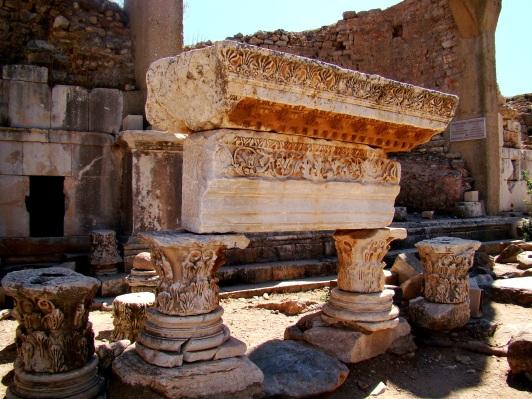 The Pollio Fountain