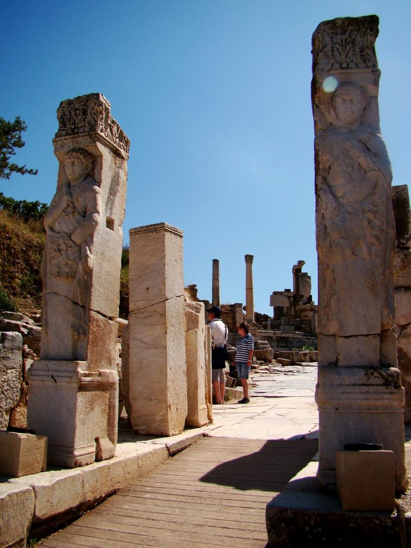 Hercules gate