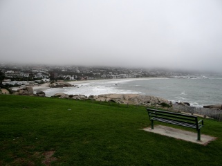 Misty Sea Point