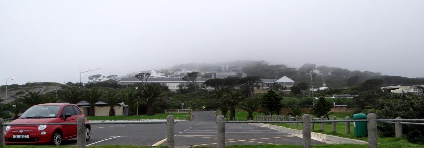 Misty Sea Point (