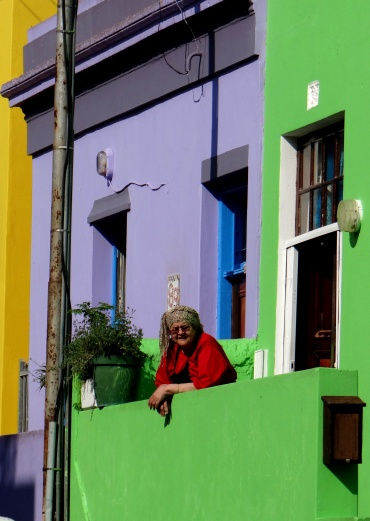 My current Muse: Western Cape, South-Africa