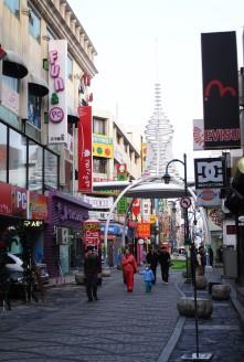 Jeonju, South Korea