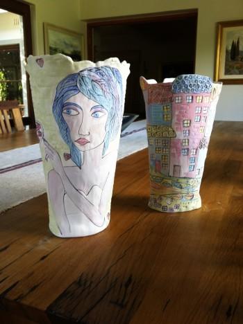 Janaline starts her ART journey