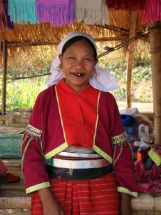 Thailand's Long Neck Women