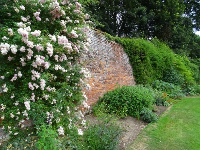 West Acre Garden in Norfolk