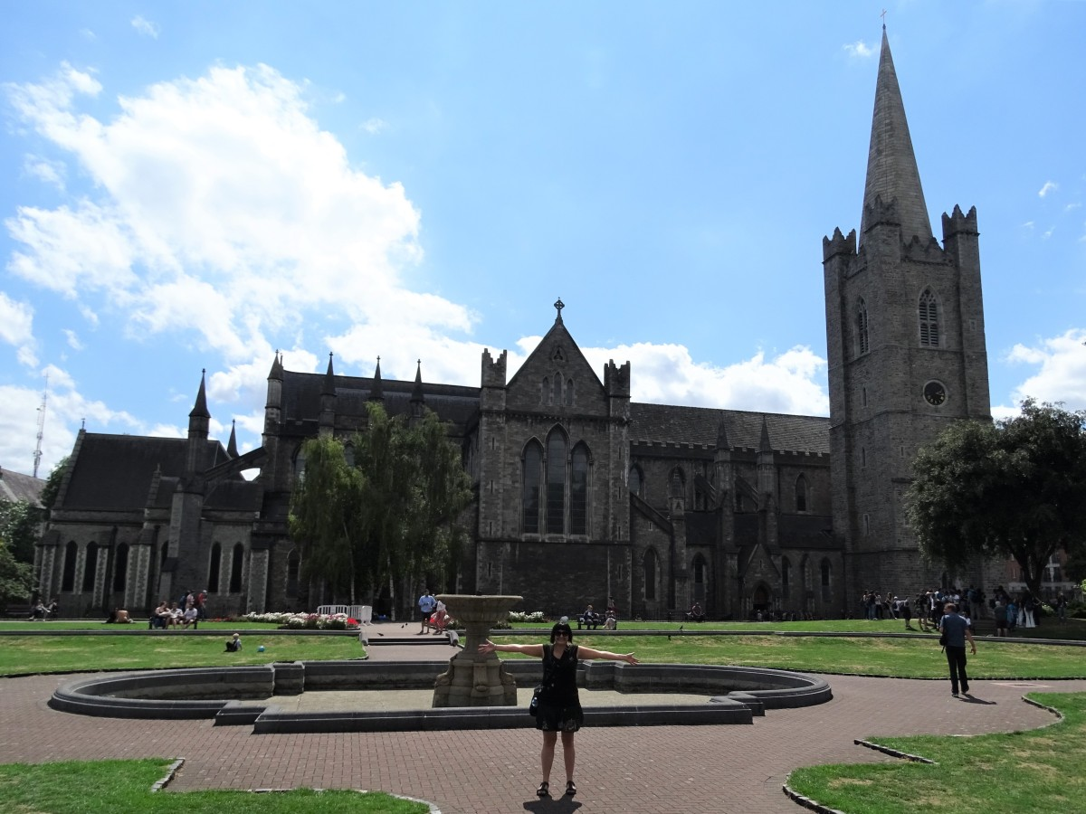 5 Reasons why you should visit St Patrick's Cathedral