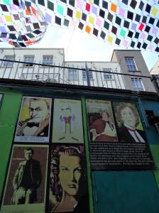 Dublin Icon Walk