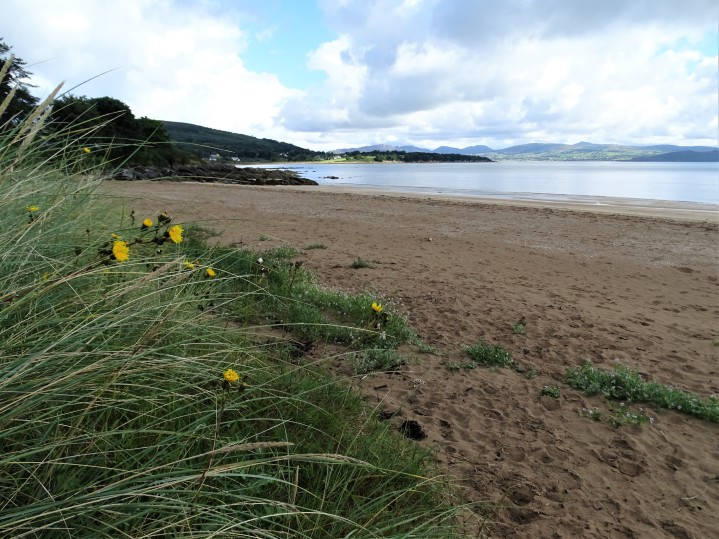 Rathmullan, situated in County Donegal, Ireland