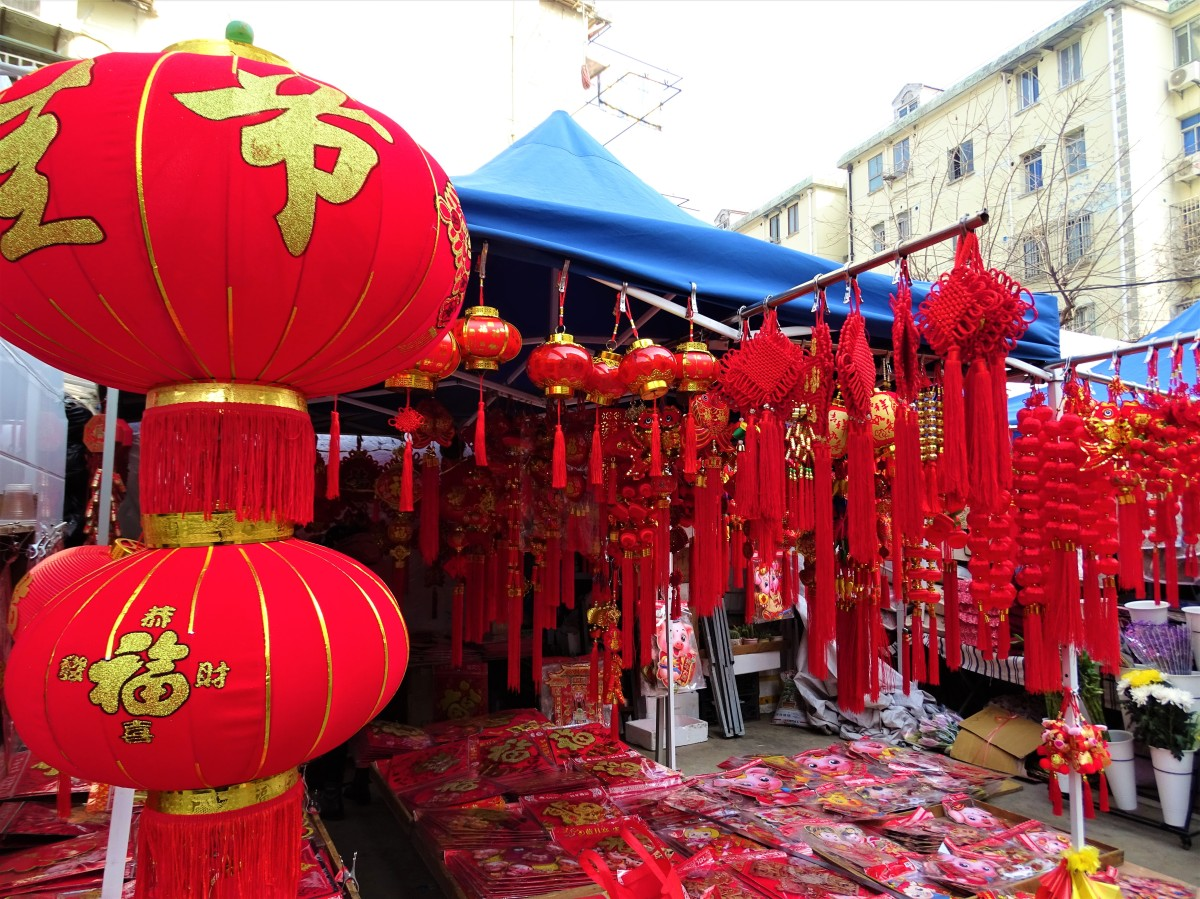 10 Things my first months of Living in China has Taught me